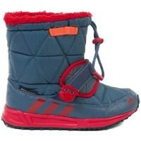 Boty Děti Zimní boty adidas Originals Zambat C