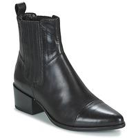 Boty Ženy Kotníkové boty Vagabond MARJA Černá
