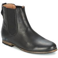 Boty Ženy Kotníkové boty Aigle MONTAIGU 2 Černá