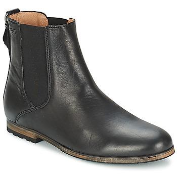 Kotnikove boty Aigle MONTAIGU 2 Černá 350x350