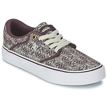 Boty Ženy Nízké tenisky DC Shoes MIKEY TAYLOR VU