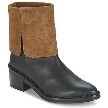 Kotníkové boty Miista KAMILA