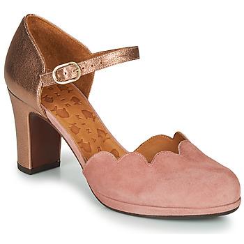 Boty Ženy Lodičky Chie Mihara SELA Růžová