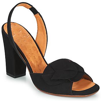 Boty Ženy Sandály Chie Mihara ANAMI Černá