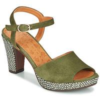 Boty Ženy Sandály Chie Mihara ERICK Zelená