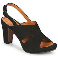 Boty Ženy Sandály Chie Mihara ESKOL Černá