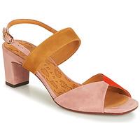Boty Ženy Sandály Chie Mihara LUZULA Růžová