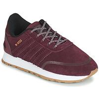 Boty Děti Nízké tenisky adidas Originals N-5923 C Bordó