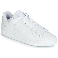 Boty Muži Nízké tenisky adidas Originals FORUM LO DECON Bílá