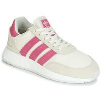 Boty Ženy Nízké tenisky adidas Originals I-5923 W Bílá