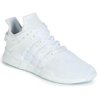 Boty Muži Nízké tenisky adidas Originals EQT SUPPORT ADV Bílá