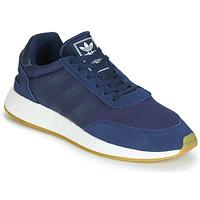 Boty Muži Nízké tenisky adidas Originals I-5923 Modrá / Námořnická modř