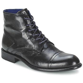 Kotnikove boty Azzaro EPICOR Černá 350x350