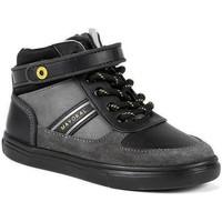 Boty Chlapecké Kotníkové boty Mayoral 23515-18 Černá