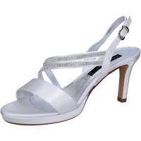 Boty Ženy Sandály Bacta De Toi Sandály BT845 Bílý