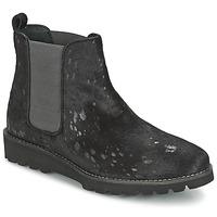 Boty Ženy Kotníkové boty Maruti PASSION Černá