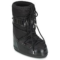 Boty Ženy Zimní boty Moon Boot MOON BOOT GLANCE Černá