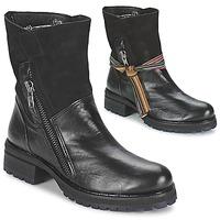 Boty Ženy Kotníkové boty Felmini CLARA Černá