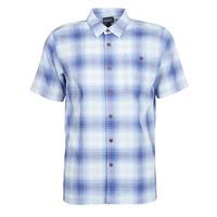 Textil Muži Košile s krátkými rukávy Patagonia A/C Shirt Modrá