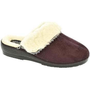 Boty Ženy Papuče Mjartan Dámske papuče  KIKA 7 fialová