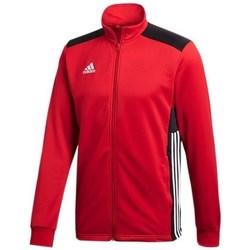 Textil Muži Mikiny adidas Originals Regista 18 Training Jacket Červené