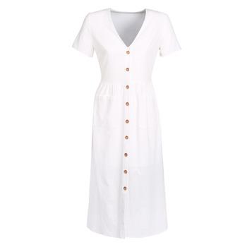 Textil Ženy Společenské šaty Betty London KIGAGE Bílá