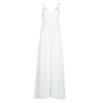 Textil Ženy Společenské šaty Betty London VICTOIRE Bílá