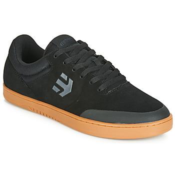 Boty Muži Skejťácké boty Etnies MARANA Černá