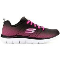 Boty Děti Nízké tenisky Skechers Skech Appeal 2.0 81662L-BKHP black, pink