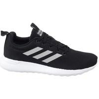 Boty Děti Nízké tenisky adidas Originals Lite Racer Cln K Černé