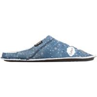 Boty Ženy Papuče Crocs GRAPHIC SLIPPER 204565-410 blue