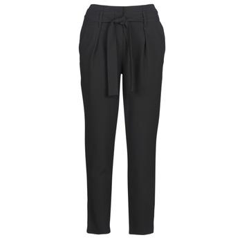 Textil Ženy Kapsáčové kalhoty Only ONLNICOLE Černá