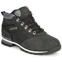 Boty Muži Kotníkové boty Timberland SPLITROCK 2 Černá