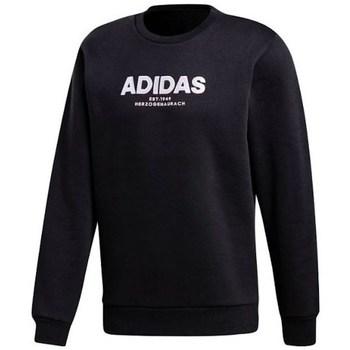 Textil Muži Mikiny adidas Originals Essentials Černá