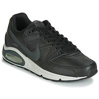 Boty Muži Nízké tenisky Nike AIR MAX COMMAND LEATHER Černá