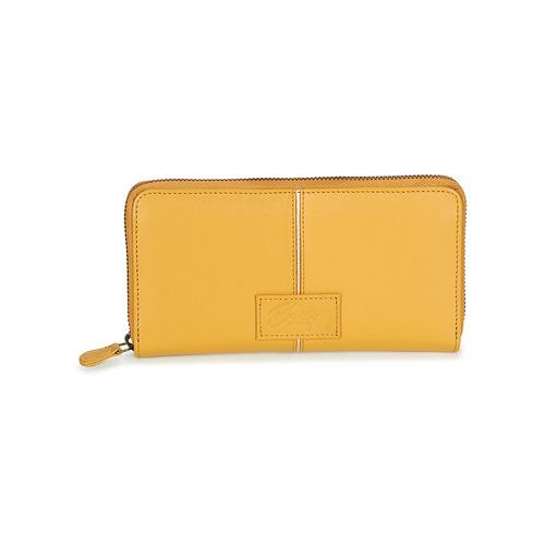 Taška Ženy Náprsní tašky Betty London JALTORE Hořčicová / Zlatá