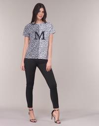 Textil Ženy Kapsáčové kalhoty Marciano GIOTTO Černá
