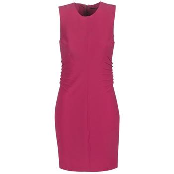 Textil Ženy Krátké šaty Marciano AMAYA Růžová