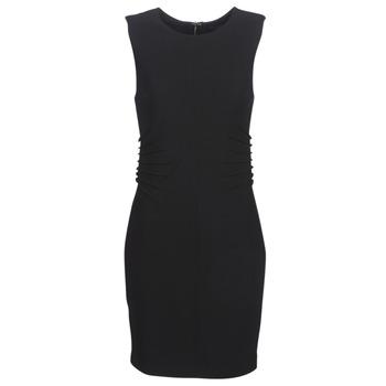 Textil Ženy Krátké šaty Marciano AMAYA Černá