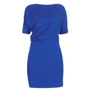 Textil Ženy Krátké šaty Marciano PARKER Modrá