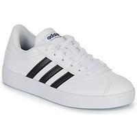 Boty Děti Nízké tenisky adidas Originals VL COURT K BLC Bílá