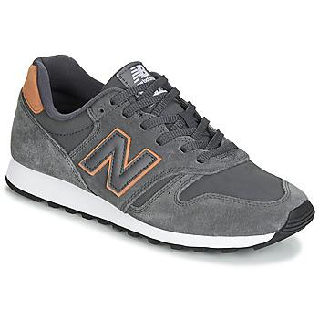 Boty Nízké tenisky New Balance 373 Šedá