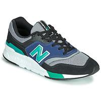 Boty Muži Nízké tenisky New Balance 997 Černá / Modrá