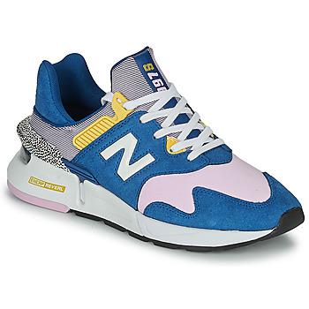 Boty Ženy Nízké tenisky New Balance 997 Modrá