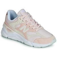 Boty Ženy Nízké tenisky New Balance X90 Růžová