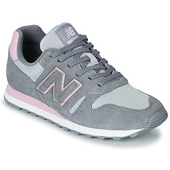 Boty Ženy Nízké tenisky New Balance 373 Šedá