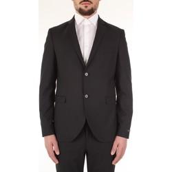 Textil Muži Saka / Blejzry Premium By Jack&jones 12084141 Černá