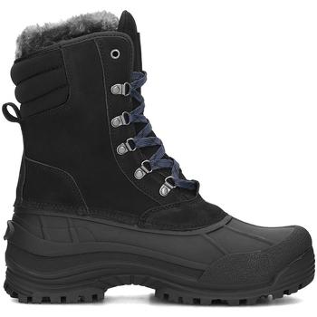 Boty Muži Zimní boty Cmp U901 Černé