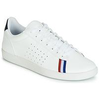 Boty Muži Nízké tenisky Le Coq Sportif COURTSTAR SPORT Modrá / Bílá