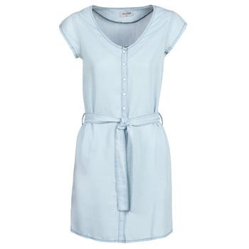 Textil Ženy Krátké šaty Yurban kOULIENNE Modrá / Světlá